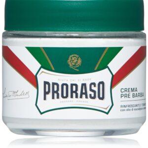 Proraso Pre-Shave Cream