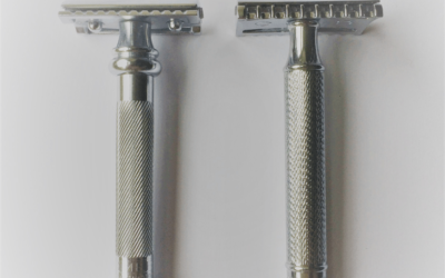 The Best Safety Razor for Beginners