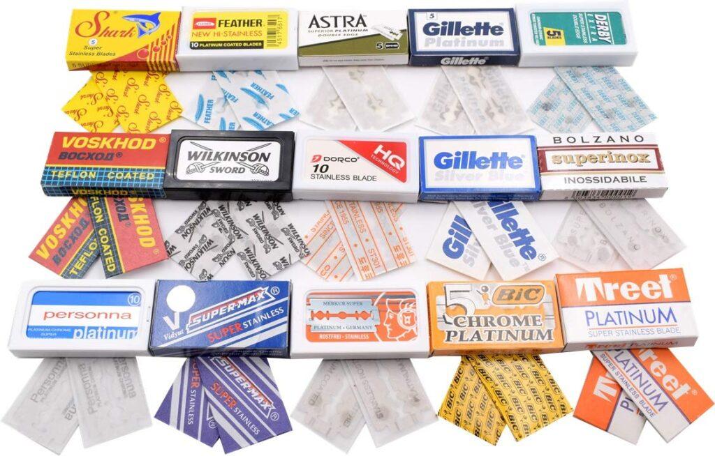 Multi-Brand Sampler Pack