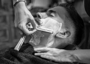 what is traditional wet shaving