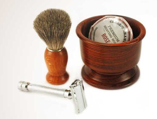 three vital shaving accessories